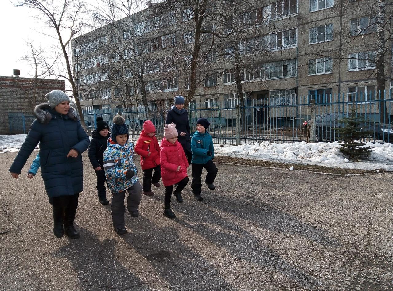 В детском саду продолжается подготовка к 75-летию Великой победы!