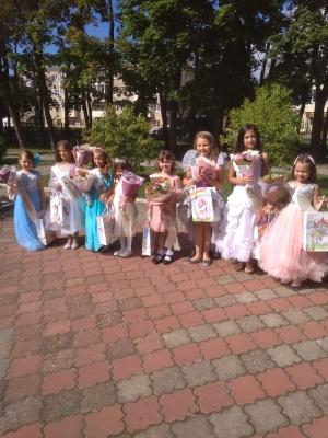 Гордость детского сада